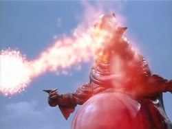 Zaranga Fireball