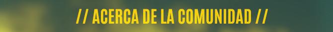 Banner AcercadelaComunidad