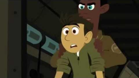 Wild Kratts - Let the Rhinos Roll!