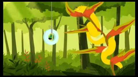 Wild Kratts - Flight of the Pollinators