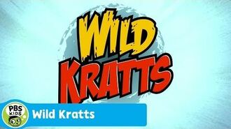WILD KRATTS Theme Song PBS KIDS-1