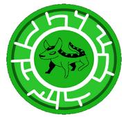 Wild Kratts- Jackal Power Disc