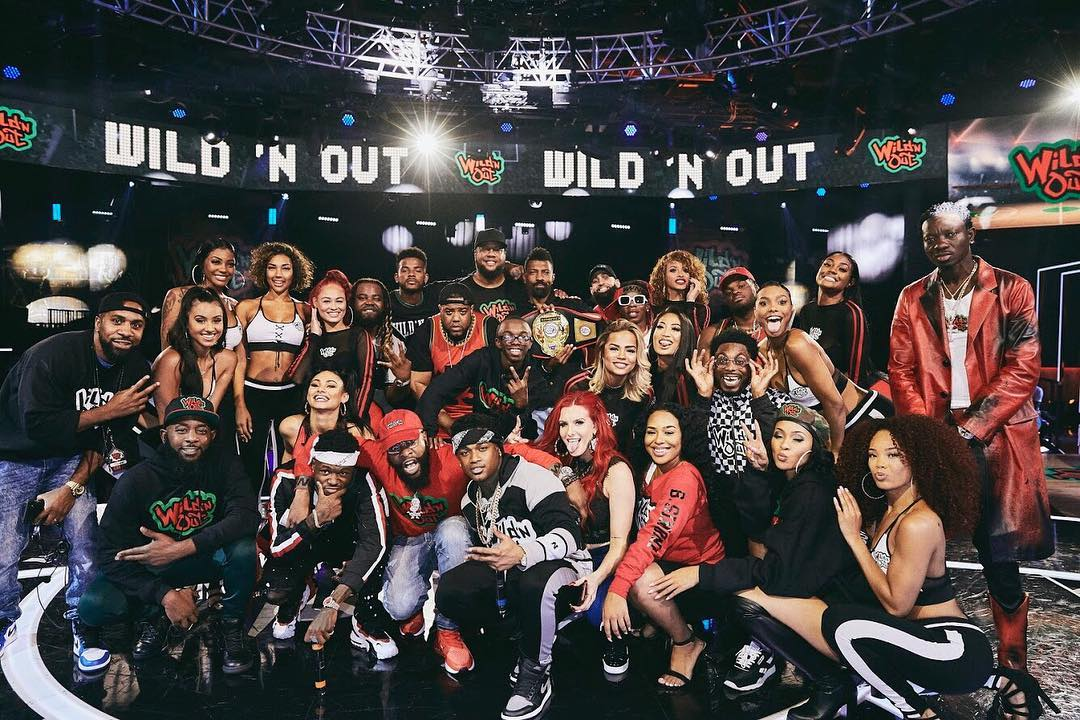 Wild n out atlanta tickets