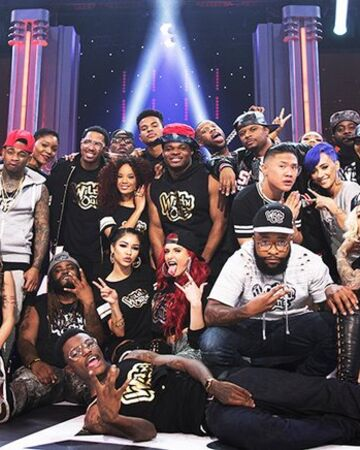 new wild n out cast 2020
