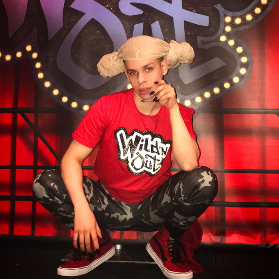 Cristian Oliveras Wild N Out Wiki Fandom Powered By Wikia