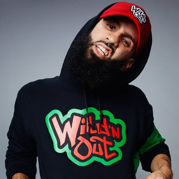 Dan Rue | Wild 'N Out Wiki | FANDOM powered by Wikia