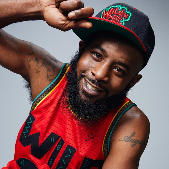 Karlous miller comic view / Men grooming supplies