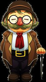 Mayorfa