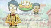 Wild Season Podcast 10