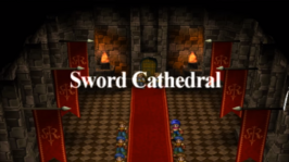 SwordCathedral