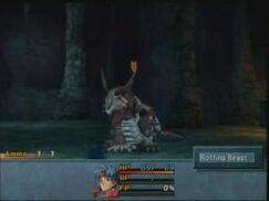 001.Rotting Beast