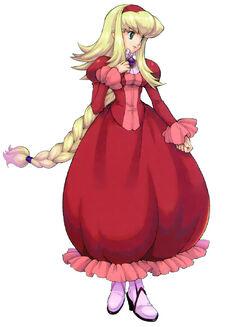 Princess-alexia