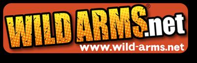 Wild-arms.net logo
