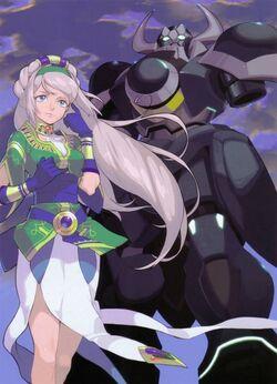 Avril & Asgard
