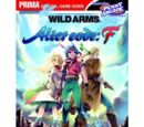 Wild Arms: Alter Code F (Prima Official Game Guide)