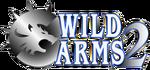 WildArms2Logo