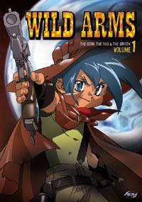 Wild Arms TV