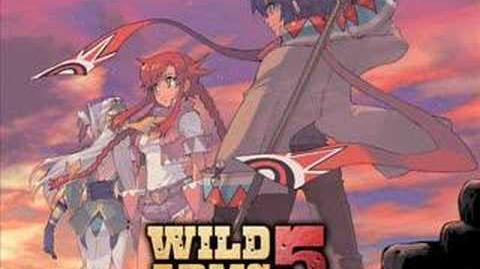 Wild ARMs 5 OST Opening theme