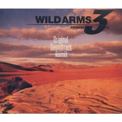Wild ARMs Advanced 3rd Original Soundtrack