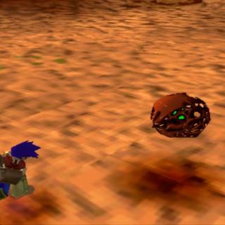 Ballon battle