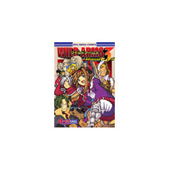 Volume 6 of the manga