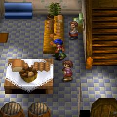 Marina's Bakery