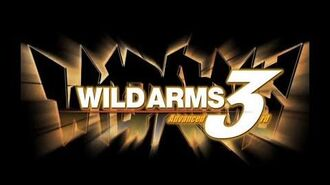 Wild Arms 3 (2003 Trailer)