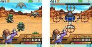Wild Arms Kōya no Nichō Kenjū screenshot 3