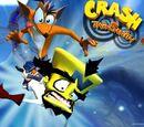 Crash Bandicoot Unlimited