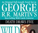 Death Draws Five (novel)