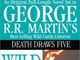 Death Draws Five (novel)