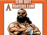 Righteous Djinn