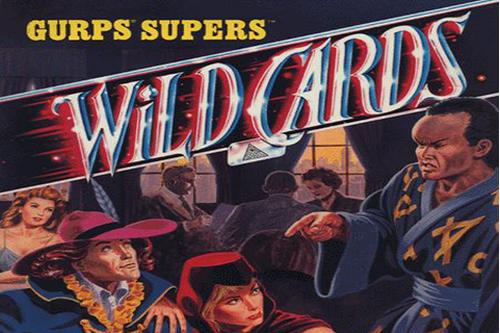 Wild Cards Wiki