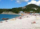Ольгинский пляж