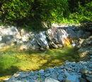 Река Пеус