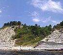 Река Черкесская щель