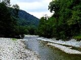 Река Небуг