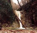 Водопады (Дедеркой)
