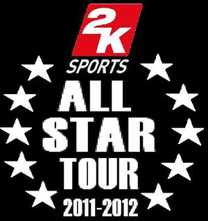 2k sports all-star tour