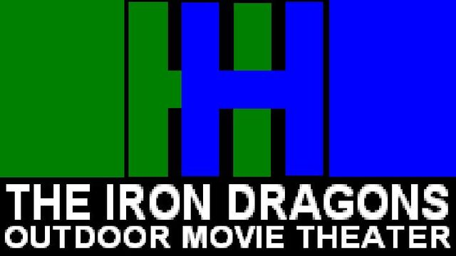 File:Iron dragons outdoor movie theater logo.jpg