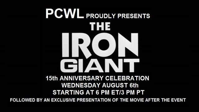 File:The Iron Giant 15th Anniversary Celebration on August 6, 2014!.jpg