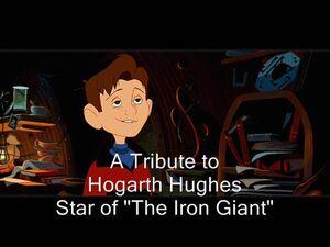 A Tribute to Hogarth