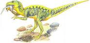 MegalosaurioEnano