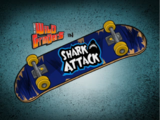 Shark Attack (episode)