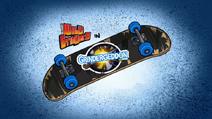 Grindergeddon Title Card