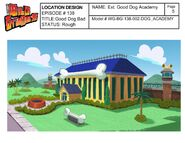 Academy for Dogs