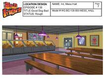 Cafeteria Profile