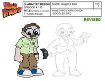 Toggles Profile