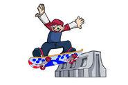 Lil' Rob Skate