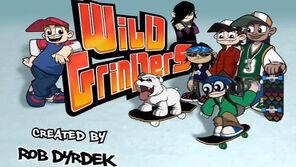 Wild Grinders Opening